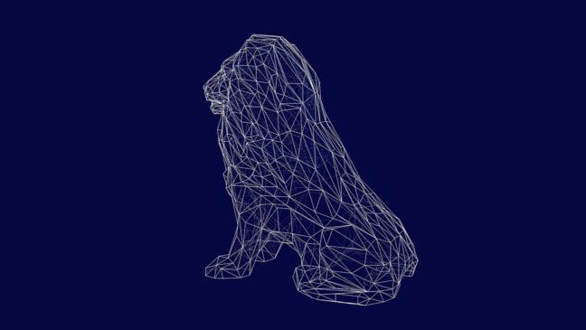 """PROJECT """"LION"""""""